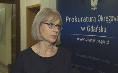 Prokuratura nie uwzględniła wniosku w sprawie przeniesienia Stefana W. na oddział szpitalny