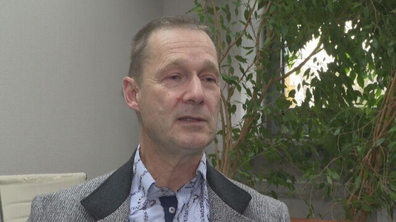Prof. Klaus Bachmann o różnicach między wschodem a zachodem Niemiec