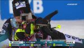 Braisaz wygrała bieg indywidualny w Oestersund