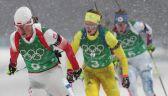 Polskie biathlonistki skończyły na 7. miejscu
