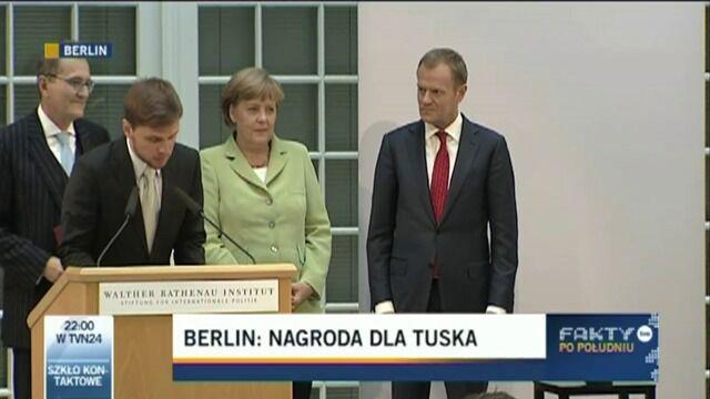 """""""Wytrzymajmy nerwowo sytuację na Ukrainie"""""""