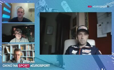 Łukasz Kruczek opowiedział o przepisach na skoczni