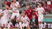 Euro 2020: Czechy - Dania (ćwierćfinał)