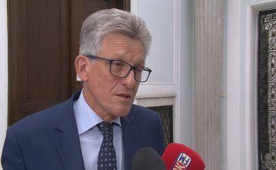 Stanisław Piotrowicz o wyroku TK