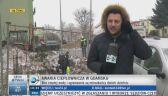 Awaria ciepłownicza w Gdańsku