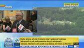 Lipiński: może być pokusa ze strony rządzących