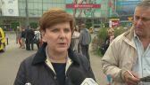 Beata Szydło: chcemy, żeby ta prezydentura była prezydenturą otwartą