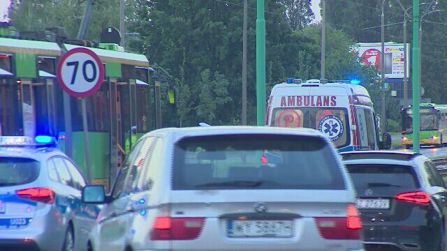 ZTM o wniosku o ograniczenie prędkości tramwajów na ul. Hetmańskiej