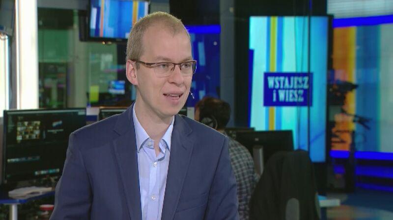 Wojciech Klicki z Fundacji Panoptykon o dostępie do informacji publicznej