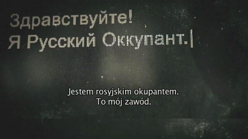 Filmik spodobał się m.in. rosyjskiemu wicepremierowi