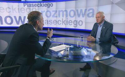 Lisiński: chcemy powołania komisji eksperckiej do sprawy zbadania skali pedofilii w Kościele