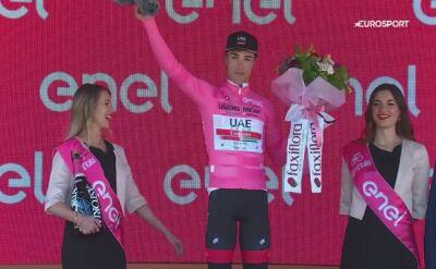 """Probosz po 6. etapie Giro d'Italia. """"Włosi czekali na ten moment"""""""