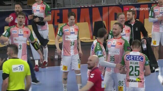 SC Magdeburg zwycięzcą Ligi Europejskiej