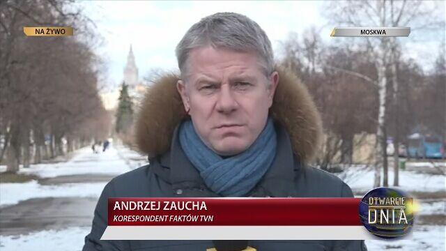 Ostrzelanie konsulatu polskiego w Łucku to akt terrorystyczny