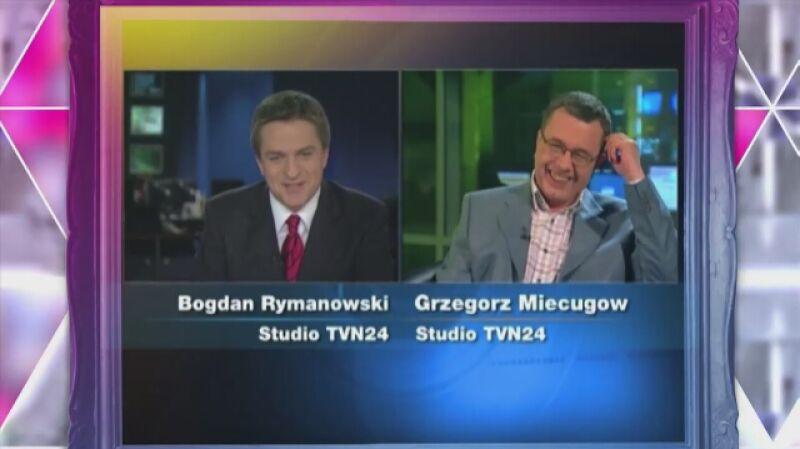 Grzegorz Miecugow i Wojciech Zimiński