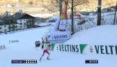 Norwegowie wygrali kombinację w Val di Fiemme