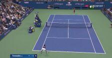 Fernandez awansowała do finału US Open