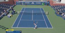 Kaśnikowski przegrał z Banerjee w 3. rundzie juniorskiego US Open