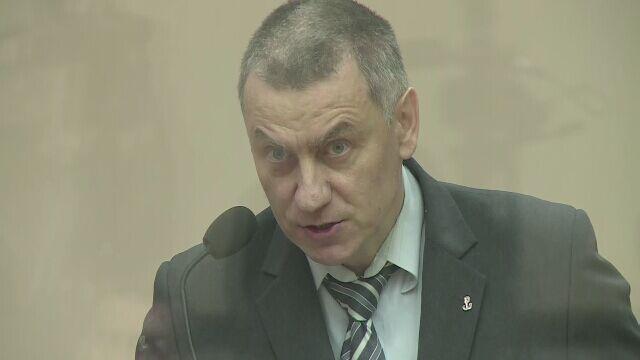 Oskarżony o planowanie zamachu na Sejm. Wyrok ws. Brunona Kwietnia