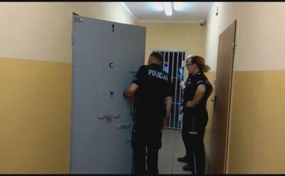 Areszt dla właścicielki zakładu produkującego trumny