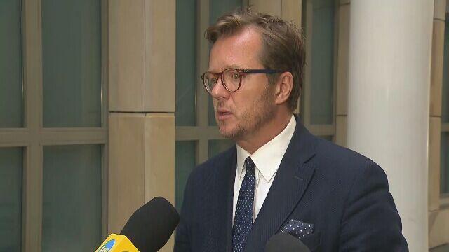 Wawrykiewicz: mogą istnieć bardzo ważne problemy wizerunkowe dla Kancelarii Sejmu