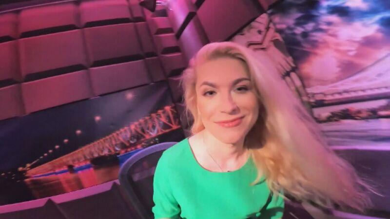 Katarzyna Bonda: żyję w mojej jaskini i nie interesuję się niczym