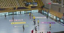 Świetna obrona Andreasa Wolffa w meczu Vive - Nantes