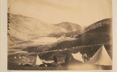 Pierwsza wojna na zdjęciach