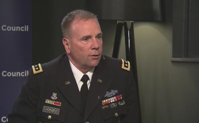 General Hodges: we are ready