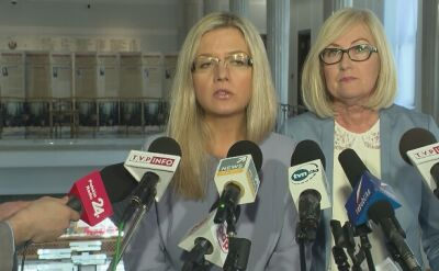 Komisja śledcza ds. Amber Gold zawiadamia prokuraturę wobec sześciu świadków