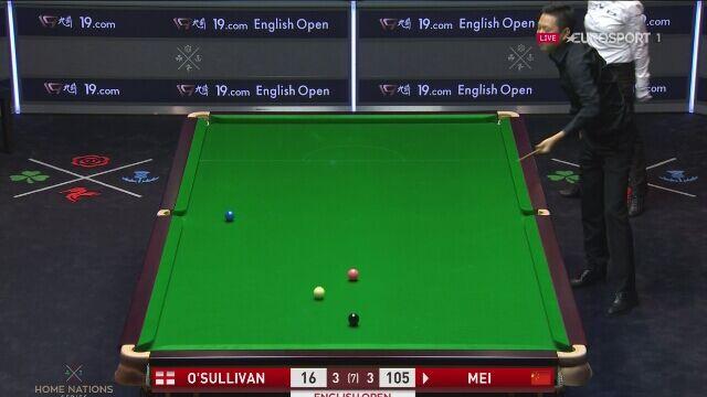 Faworyt pożegnał się z English Open