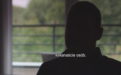 """Rektor policyjnej szkoły i jego habilitacja. Pierwsza część reportażu """"Superwizjera"""""""