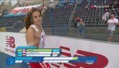 Drugie miejsce Marii Andrejczyk, najlepszy wynik w sezonie