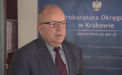 Prokuratura Okręgowa w Krakowie: otrzymaliśmy zawiadomienia w sprawie słów abpa Jędraszewskiego