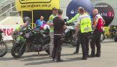Tour de Pologne od kulis. Poznaj pracę motocyklowych marshalli