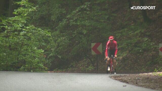 Karol Domagalski o możliwym starcie w Tour de Pologne