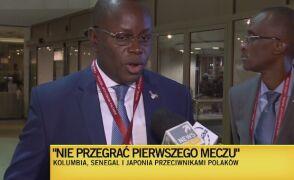 Senegal: Polska trudnym przeciwnikiem