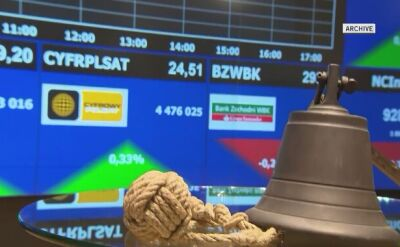S&P and Fitch rate Poland at A-