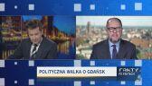 Adamowicz o swoim oświadczeniu majątkowym
