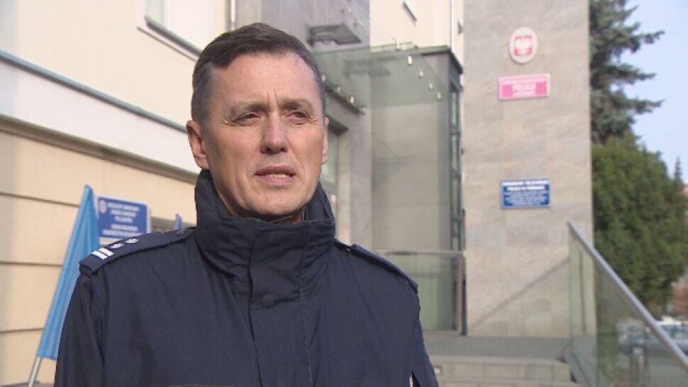 Blisko połowa policjantów w Wielkopolsce na L4, w kraju na zwolnieniu co trzeci
