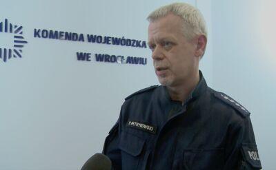 Zarzuty dla niemieckiego policjanta podejrzanego o pedofilię