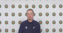 Iga Świątek po ćwierćfinale Roland Garros 2021