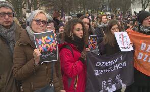 Czarny Piątek w Szczecinie