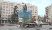 Pomnik Wdzięczności dla Armii Radzieckiej zniknął z legnickiego placu