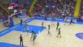 Australijskie koszykarki ze złotem w Uniwersjadzie