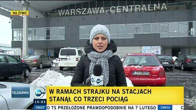 Bilans po strajku na Mazowszu
