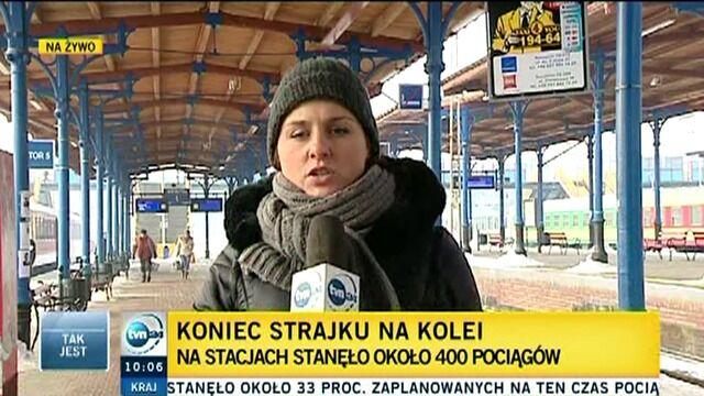 Podsumowanie strajku w woj. zachodniopomorskim