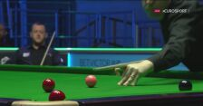 Higgins lepszy od Allena w 7. frejmie finału Northern Ireland Open