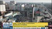 Trzy osoby zginęły w wybuchu