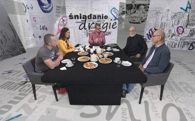 Drugie śniadanie mistrzów 03.03.2018
